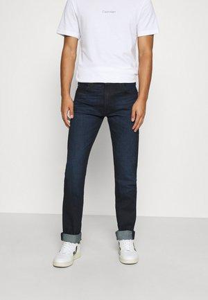 RIDER - Jeans slim fit - dark tonal park