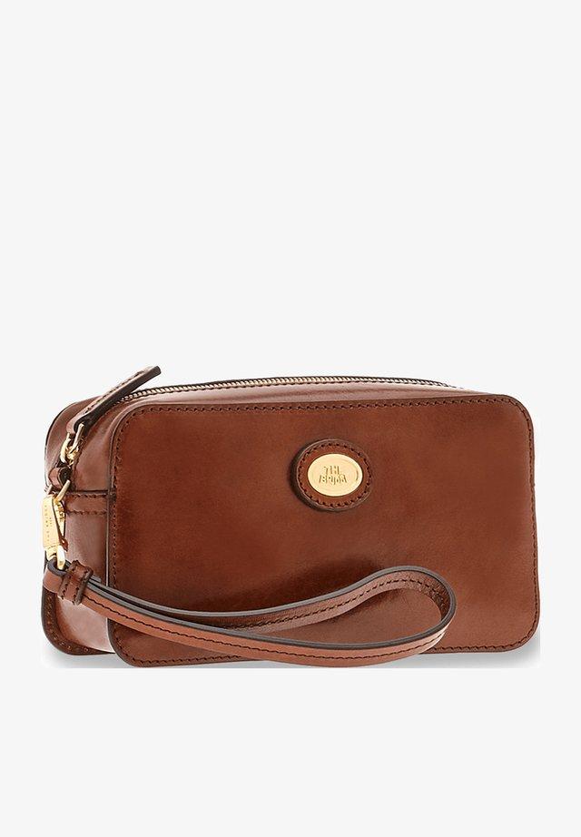 Handbag - marrone