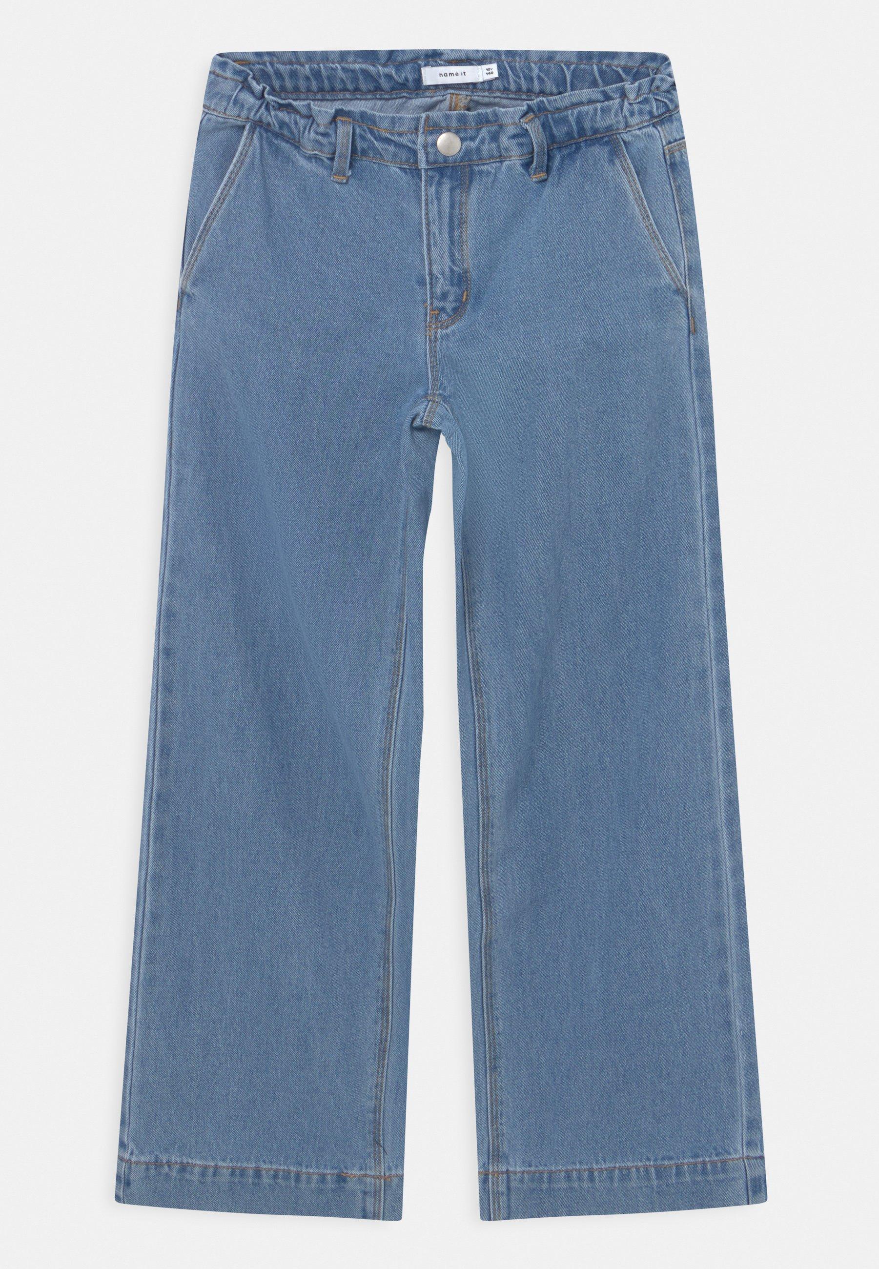 Børn NKFIZZA - Jeans Bootcut