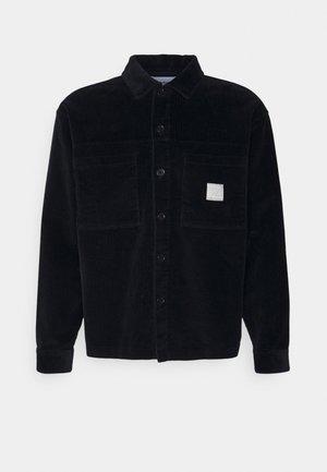 KRENTS SHIRT - Overhemd - navy