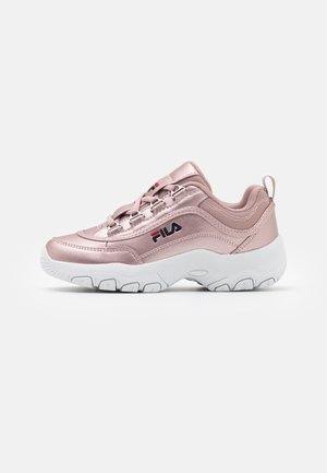 STRADA - Trainers - sepia rose
