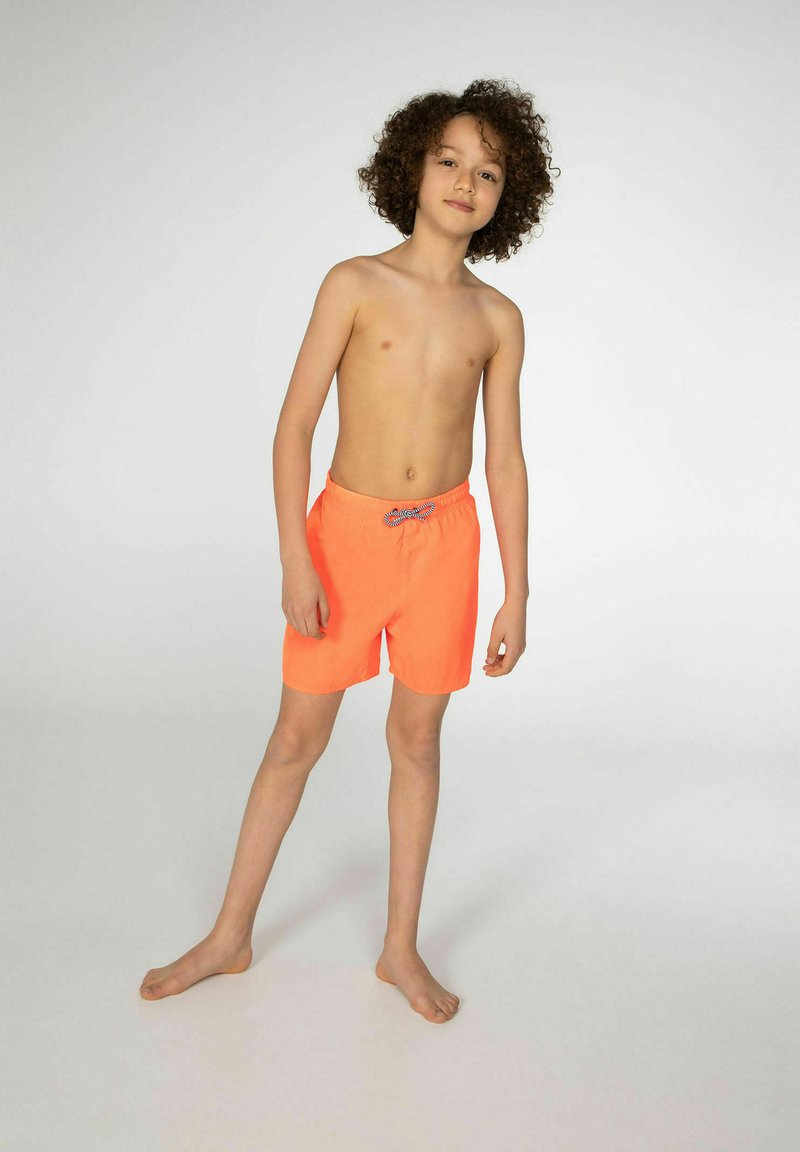 Protest - Swimming shorts - neon pink