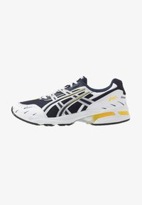 ASICS SportStyle - GEL-1090 UNISEX - Trainers - midnight/pure silver - 0