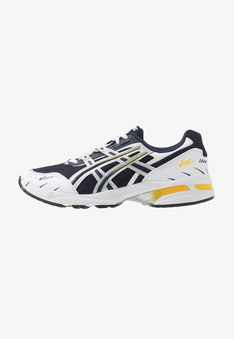 ASICS SportStyle - GEL-1090 UNISEX - Trainers - midnight/pure silver