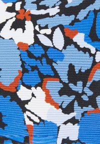 Seafolly - THRIFT SHOP BUSTIER BANDEAU - Bikini top - blue - 5