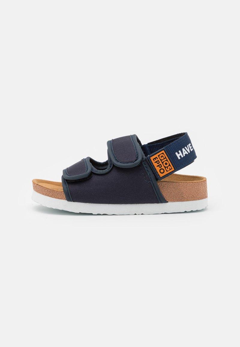 Gioseppo - OTTER - Sandals - marino