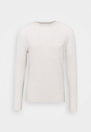 TEXTURE  - Stickad tröja - beige