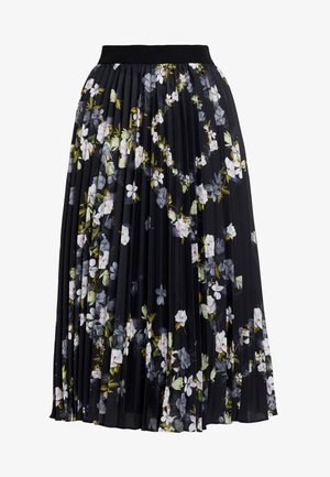 MAIRRY - A-line skirt - black