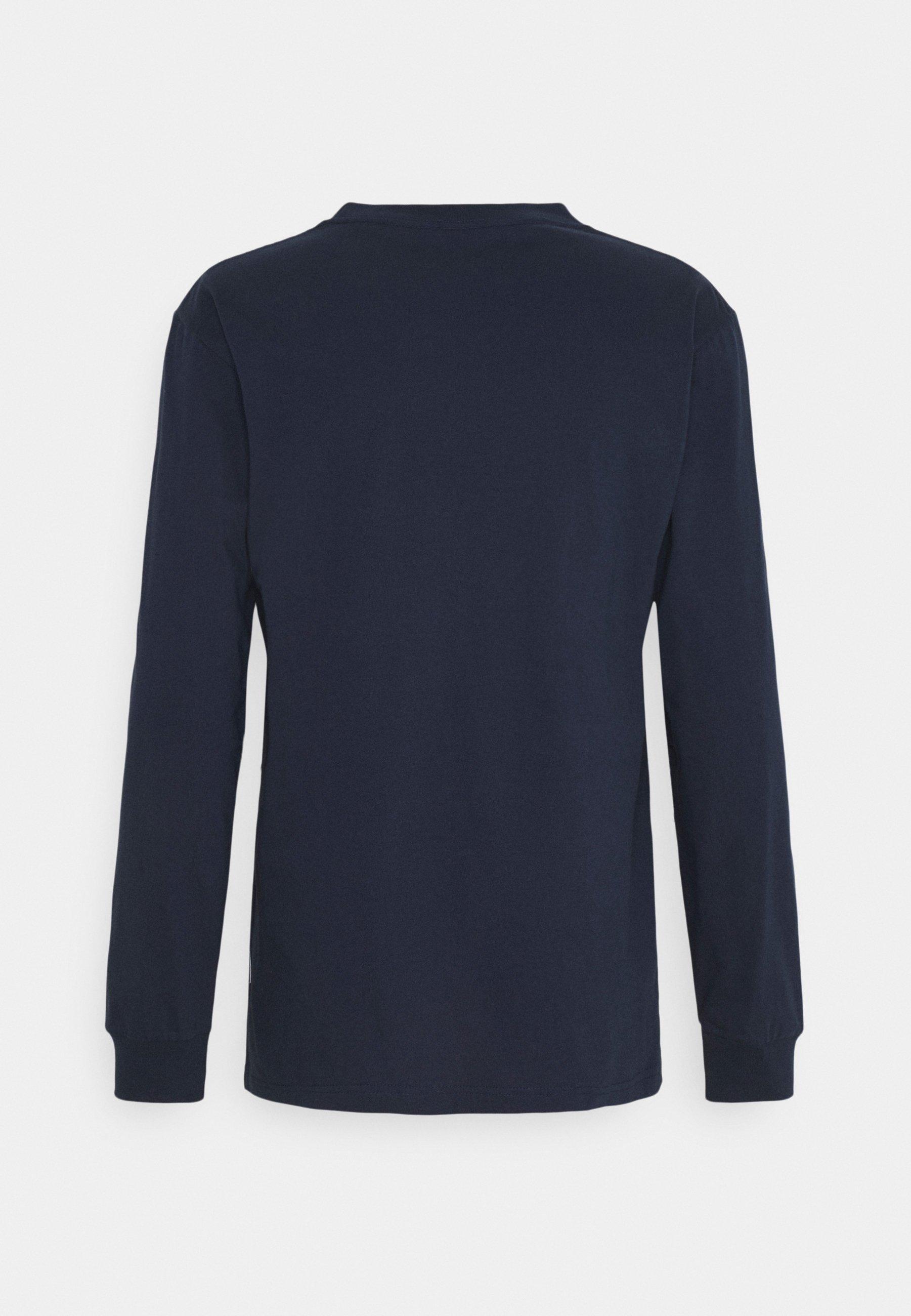 Men GULLRIDER - Long sleeved top