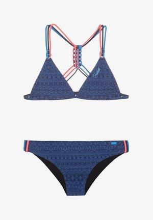 FIMKE - Bikini - dark blue