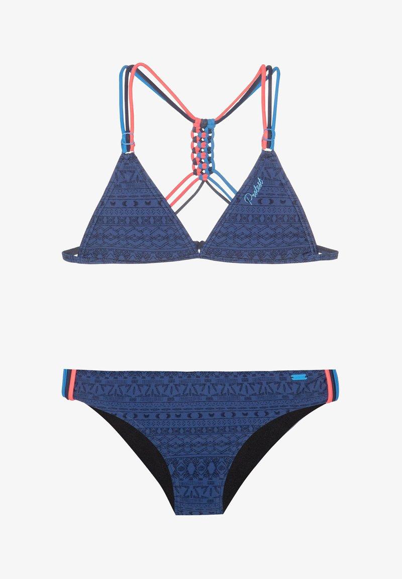 Protest - FIMKE - Bikini - dark blue