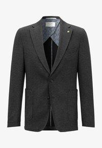 Carl Gross - FARIS-G - Blazer jacket - grau - 0