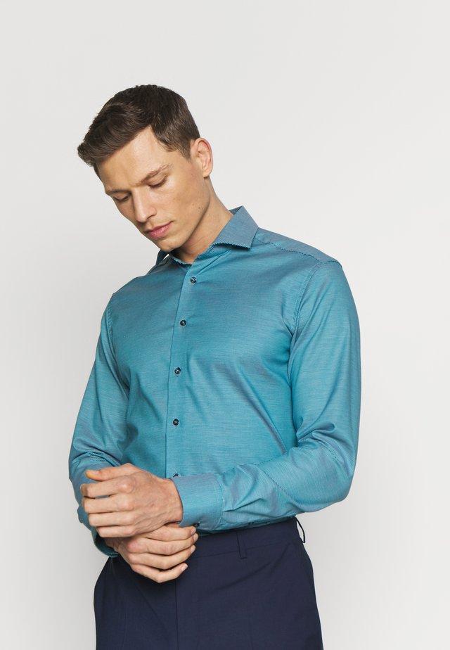 SLIM FIT - Košile - blue