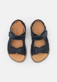 Froddo - DAROS DOUBLE - Sandals - dark blue - 3