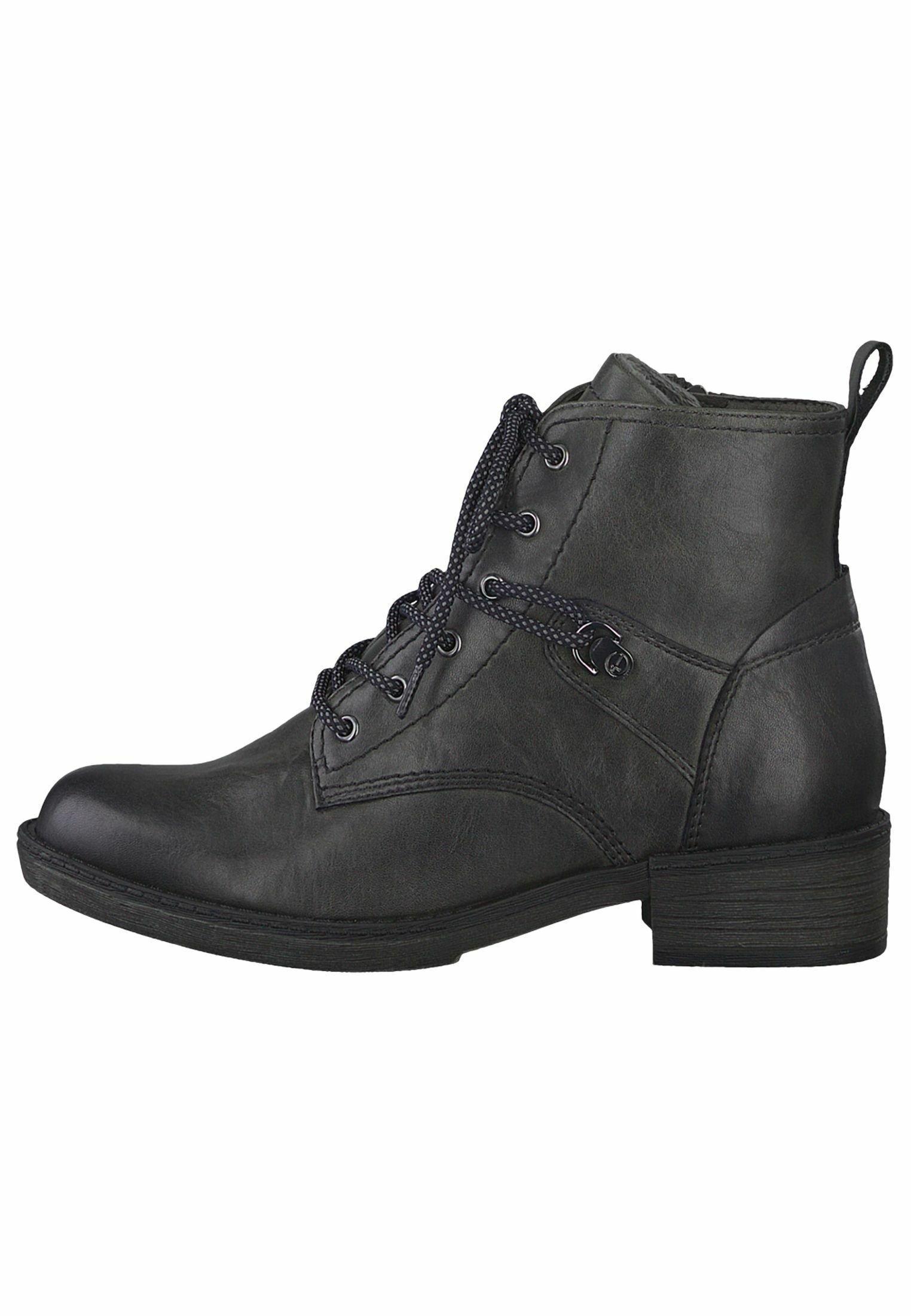 Tamaris Ankle Boot - Vine/rot