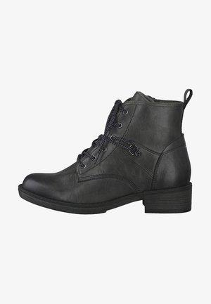 Kotníková obuv - graphite
