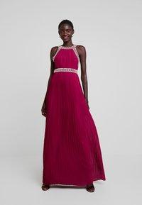 TFNC Tall - JANICE - Occasion wear - dark red - 2