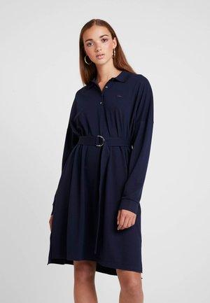 Vestido informal - navy blue
