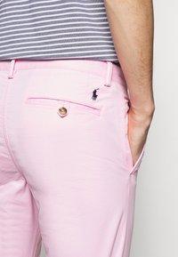 Polo Ralph Lauren - BEDFORD PANT - Chinos - carmel pink - 3