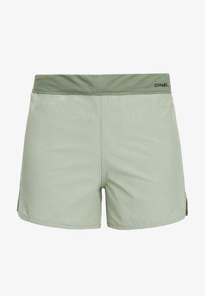 Bikiniunderdel - light green