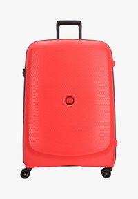 Delsey - BELMONT PLUS - Wheeled suitcase - red - 0