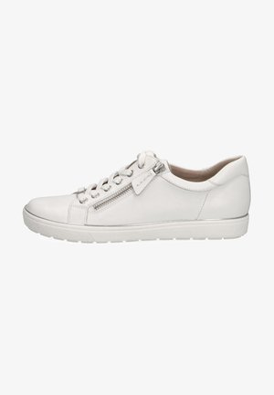 Baskets basses - white nappa