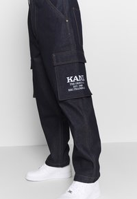 Karl Kani - BAGGY - Jeans relaxed fit - blue - 4