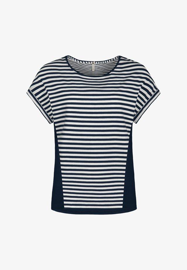 RINGEL - Pyjamashirt - blau