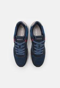 Antony Morato - TRECK - Trainers - ink blue - 3
