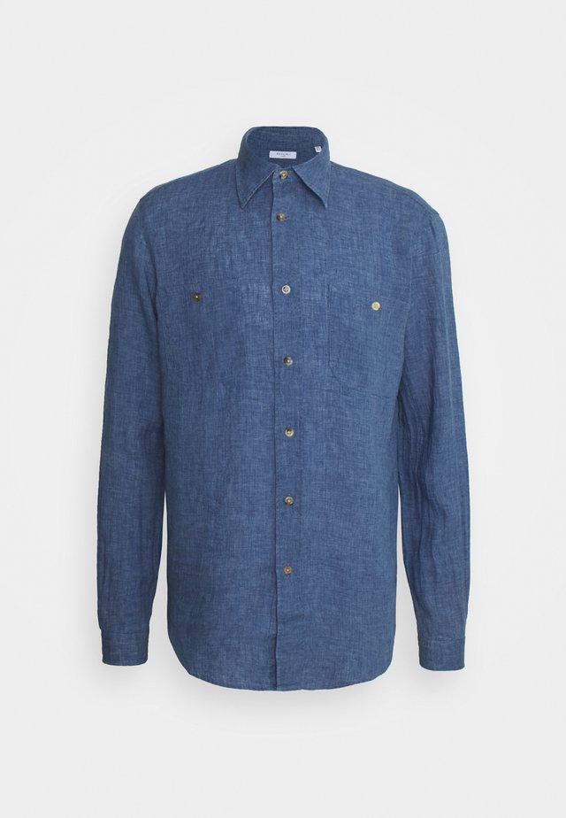 Overhemd - blue
