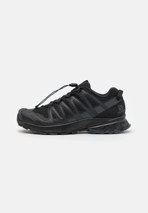 XA PRO 3D V8 - Laufschuh Trail - black/phantom/ebony