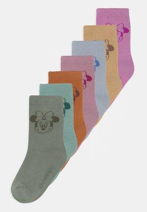 7 PACK - Sokken - multi-coloured