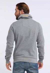 Schmuddelwedda - Sweatshirt - grey melange - 2