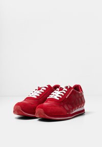 Desigual - Zapatillas - red - 3