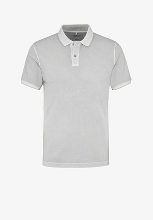 Polo shirt - hellgrau