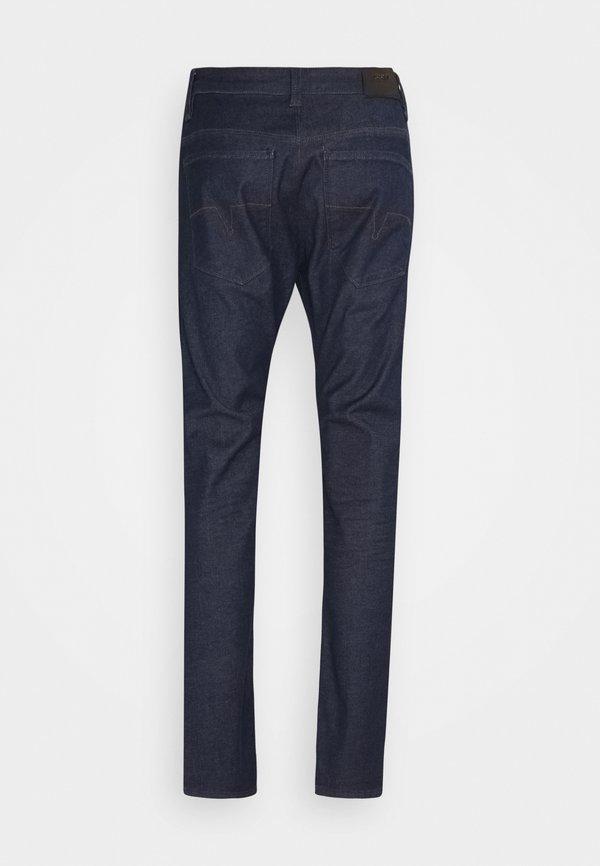 JOOP! Jeans STEPHEN - Jeansy Slim Fit - dark blue/granatowy Odzież Męska CBUW