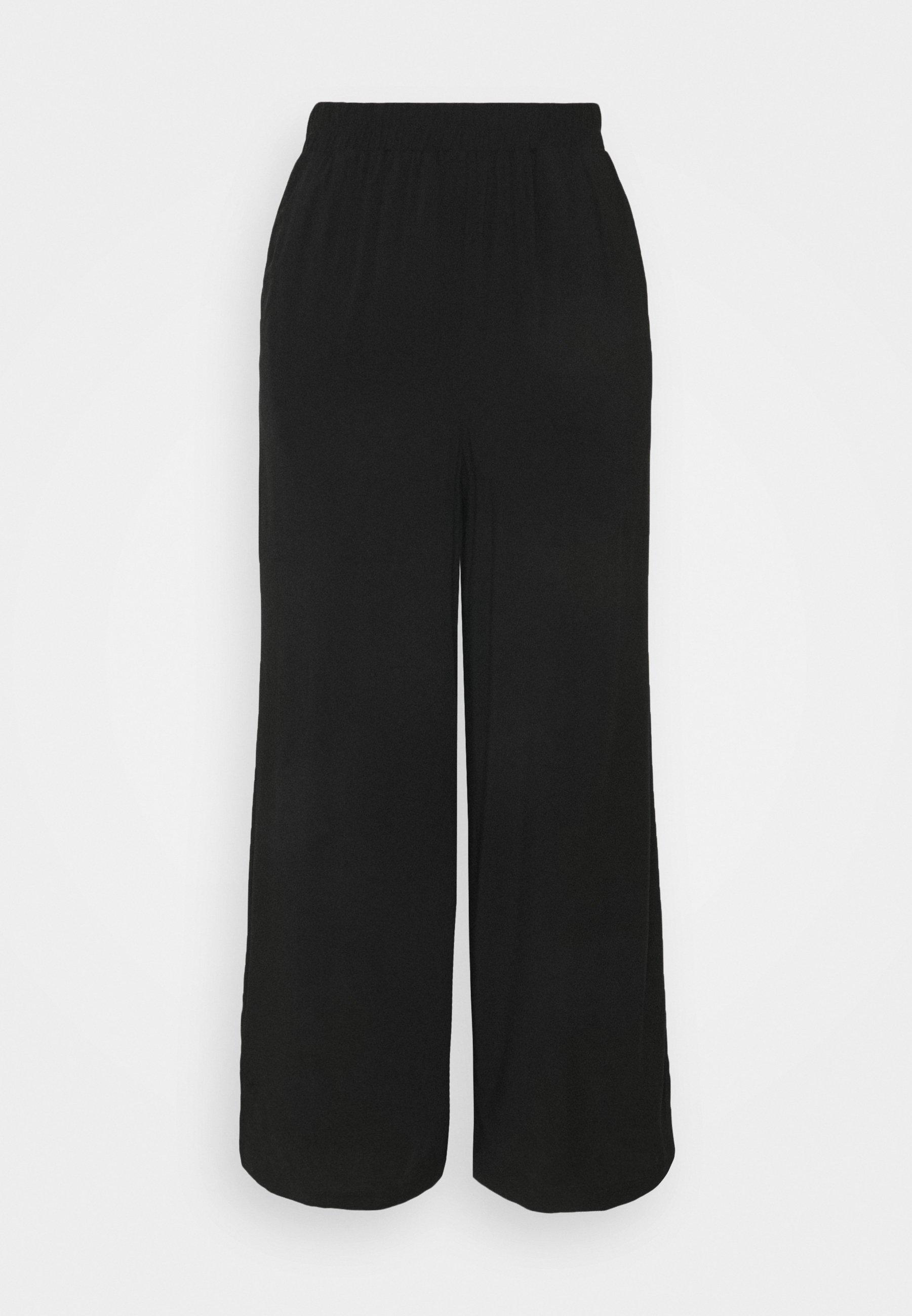 Femme NMFIONA PANTS - Pantalon classique