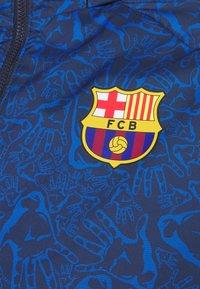 Nike Performance - FC BARCELONA - Klubbkläder - game royal/blackened blue/varsity - 3
