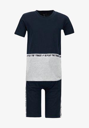 SET - Shorts - navy