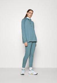 CALANDO - Sweatshirt - blue - 1