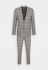 Esprit Collection - CHECK - Oblek - grey - 12