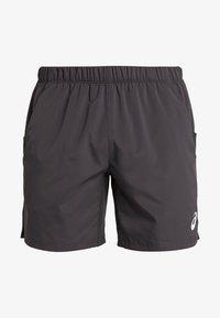 ASICS - TENNIS SHORT - Sports shorts - graphite grey - 4