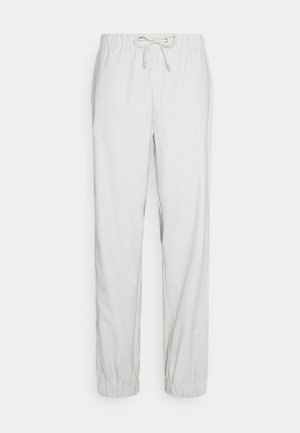 PANTS UNISEX - Trousers - off-white