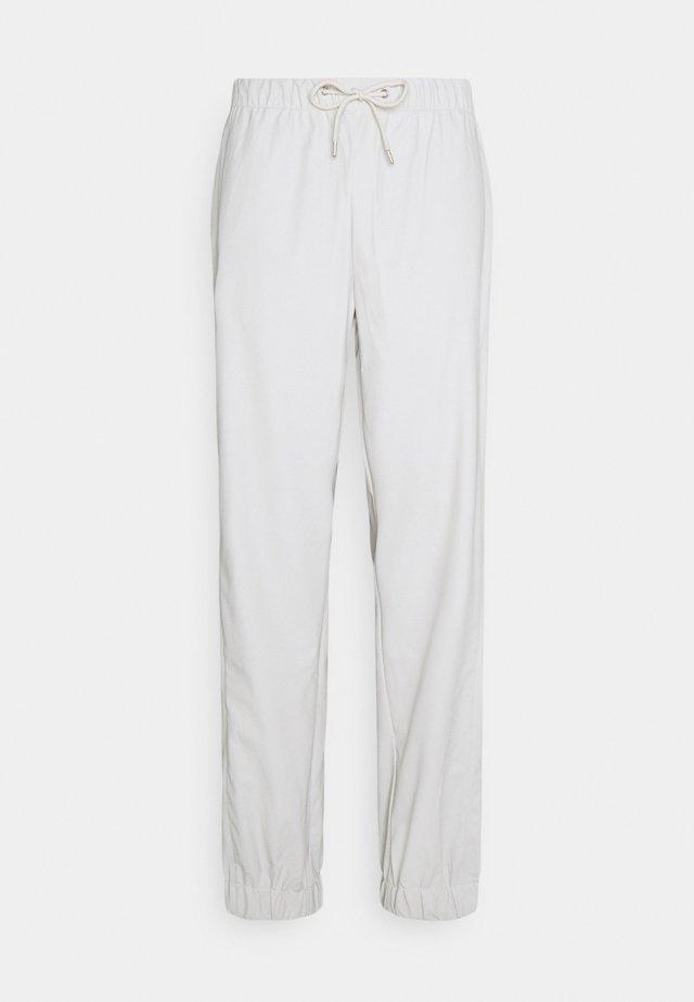 UNISEX - Kalhoty - off-white