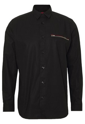 ELISIO - Shirt - black