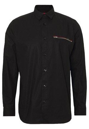 ELISIO - Shirt - black