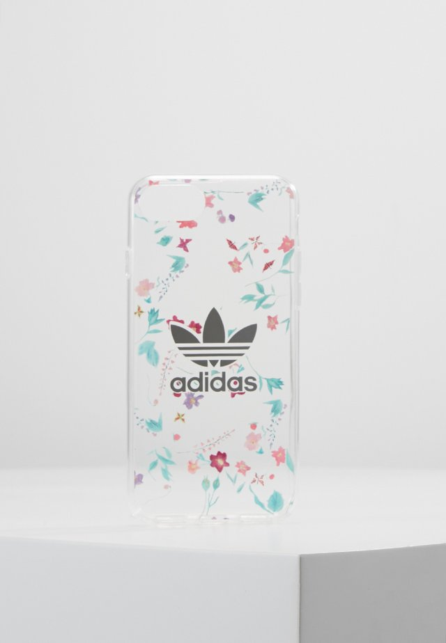 CLEAR CASE GRAPHIC FOR IPHONE 6/6S/7/8 - Obal na telefon - colourfull
