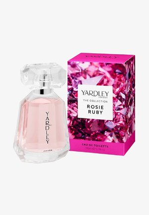 Eau de Parfum - rosa