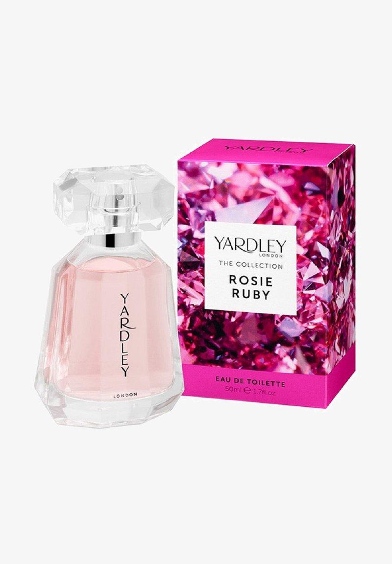 Yardley London - Eau de Parfum - rosa