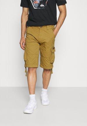 JET - Shorts - khaki